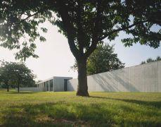 Pavillon de conférences Tadao Ando, 1993, © Vitra