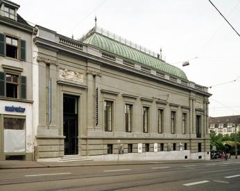 Kunsthalle, 2004