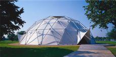 Dôme selon Richard Buckminster Fuller, 1975/2000, © Vitra