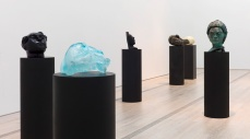 Glasköpfe, 2013 © ProLitteris