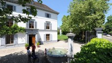 Villa Berower © Fondation Beyeler