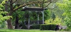 Jardin © Fondation Beyeler