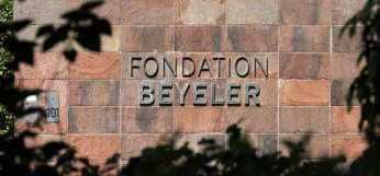 © Fondation Beyeler