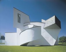 Vitra Design Museum Frank Gehry, 1989, © Vitra