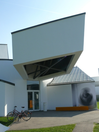 Vitra museum galerie © Vitra